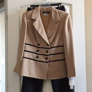 Donna Morgan 2piece suit